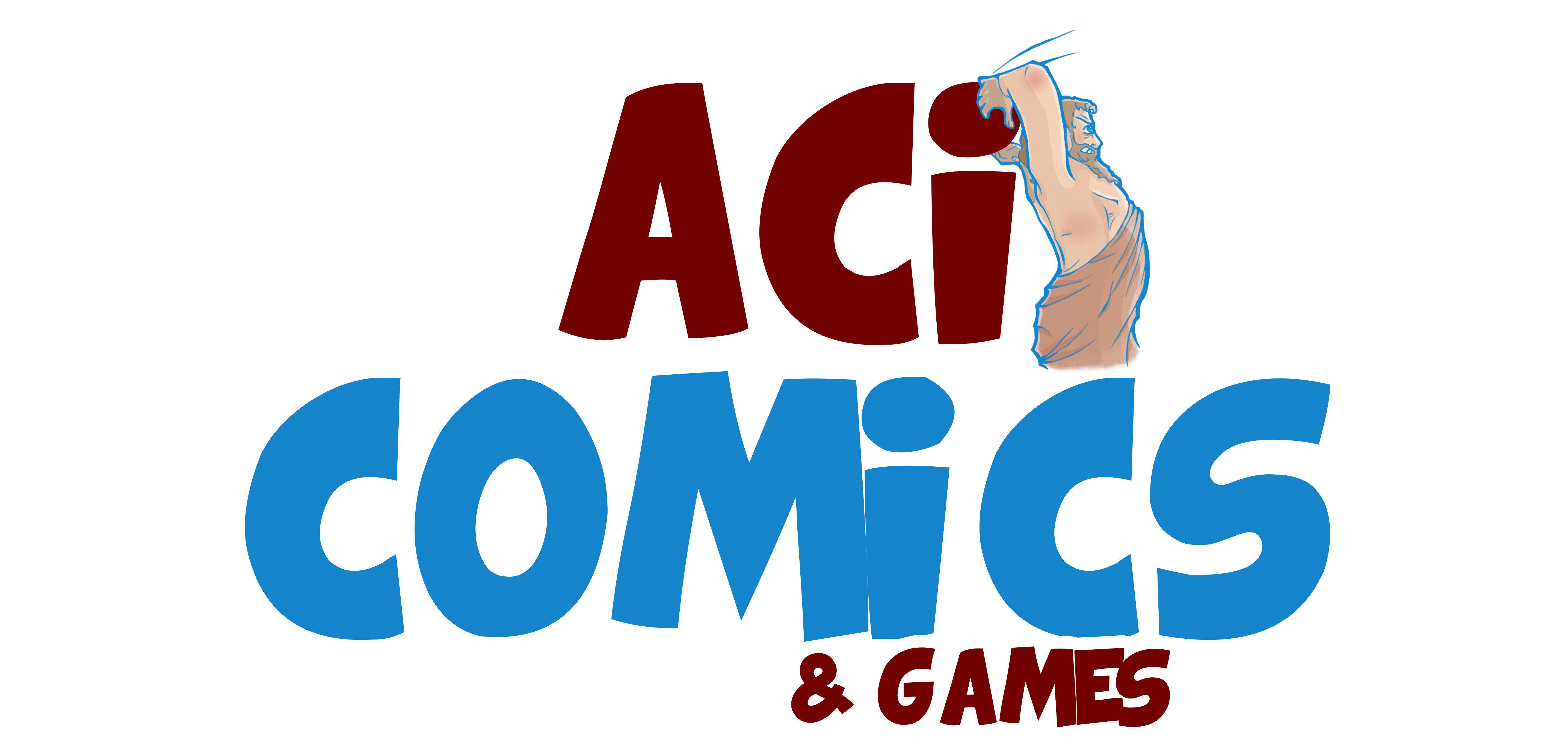 Aci Comics