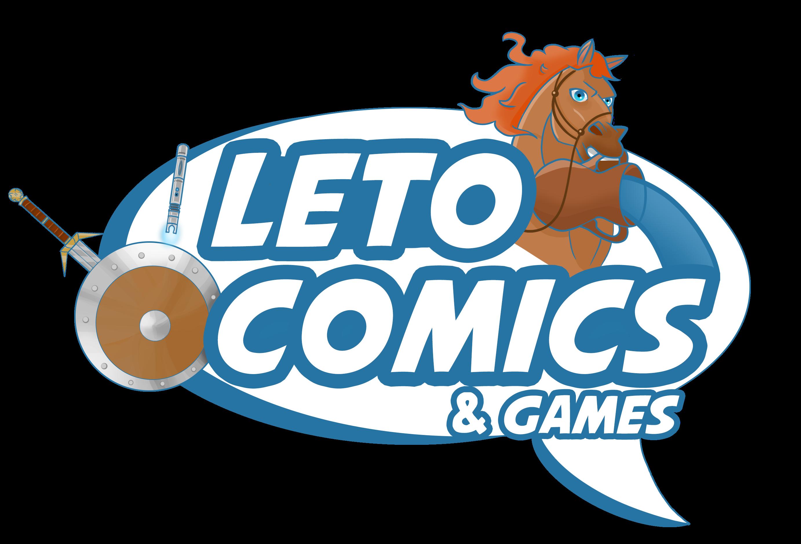 Leto Comics